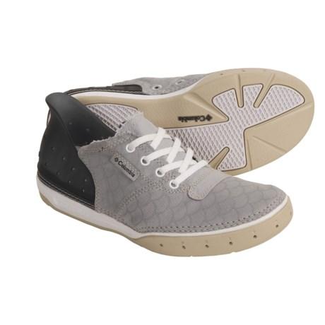 Columbia Sportswear Blackfin Water Shoes - Canvas (For Women)