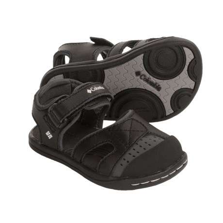 Columbia Sportswear Splisher Sandals (For Toddlers)