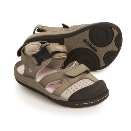 Columbia Sportswear Splasher Sport Sandals (For Kids)