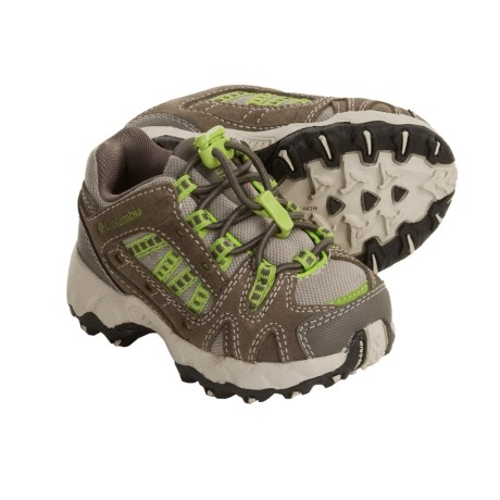 Columbia Sportswear Tagori Trail Shoes (For Kids)