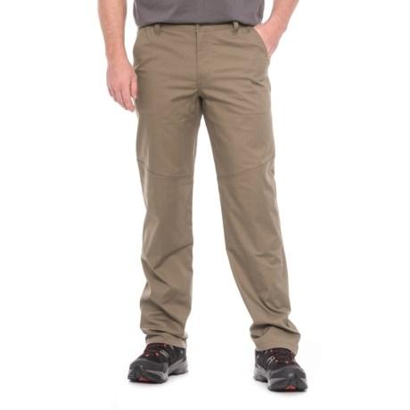 Sierra Designs DriCanvas Pants (For Men)