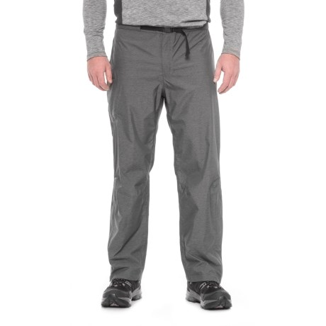 Sierra Designs Hurricane Pants - Waterproof (For Men)