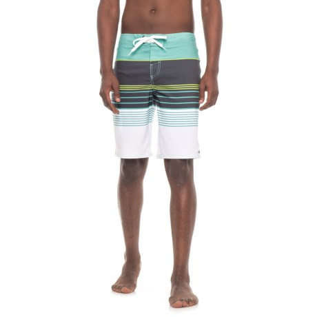 O'Neill Brisbane Collection Transfer Boardshorts (For Men)