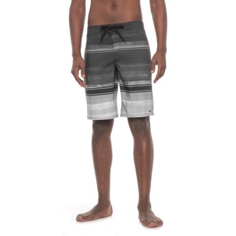O'Neill Heist Boardshorts (For Men)