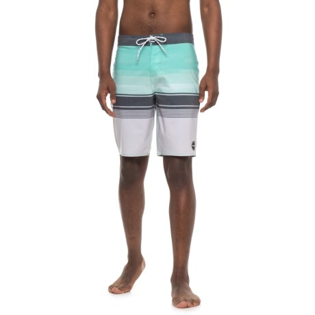 O'Neill Informant Collection Source Boardshorts (For Men)