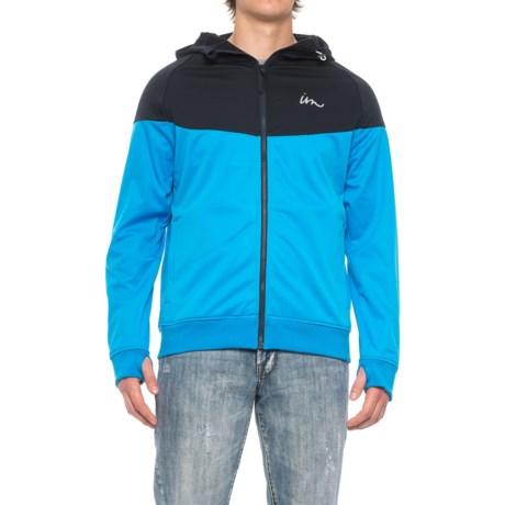 Imperial Motion Larter Tech Fleece Hooded Jacket - Full Zip (For Men)