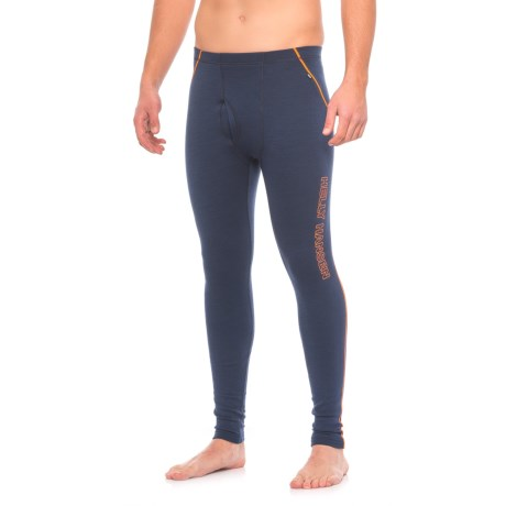 Helly Hansen HH Warm Base Layer Pants (For Men)