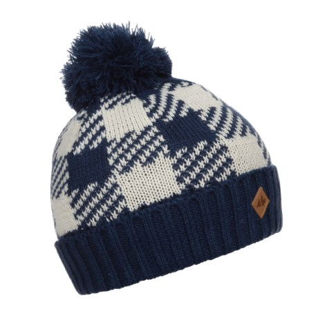 Great Northern Lined Hat (For Little Kids)
