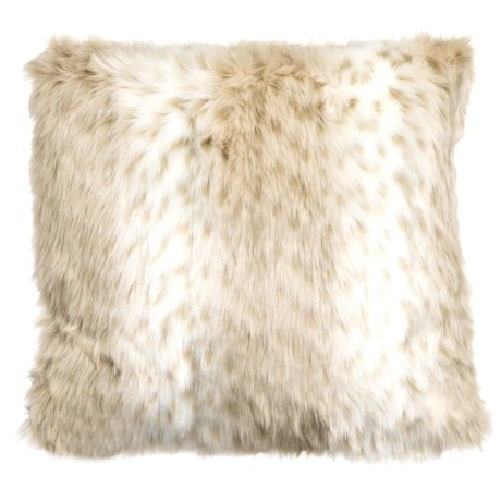 Max Studio Barbarella Decor Pillow - 20x20""