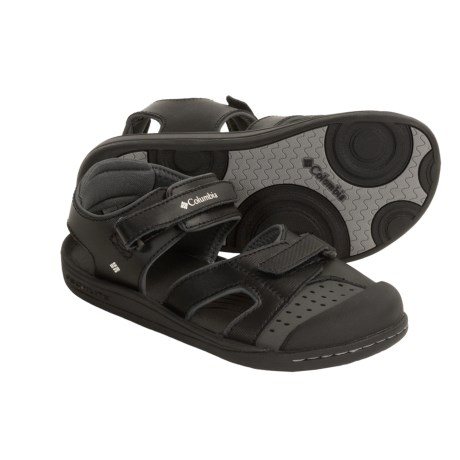 Columbia Sportswear Splisher Sport Sandals (For Youth)