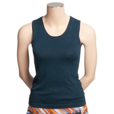 Audrey Talbott Caroline Tank Top - Cotton (For Women)