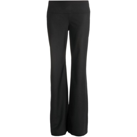 Audrey Talbott Deb Pants - Stretch Tropical Wool, Bootcut (For Women)