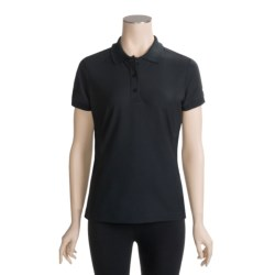 Craft Sportswear Off the Field Polo Shirt - Short Sleeve (For Women)