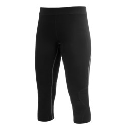 Craft Sportswear Run Capris - High Performance (For Women)