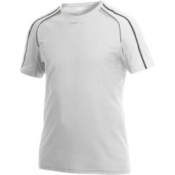 Craft Sportswear High-Performance Run T-Shirt - Short Sleeve (For Men)