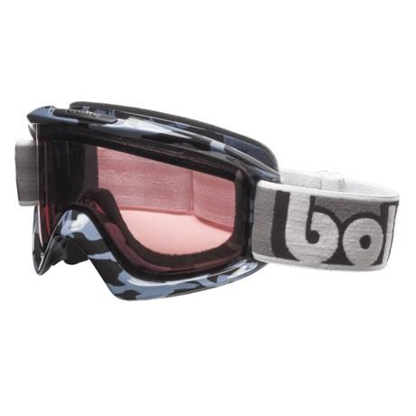Bolle Nova Snowsport Goggles - Modulator Photochromic Lens