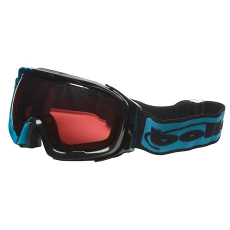Bolle Fathom Ski Goggles