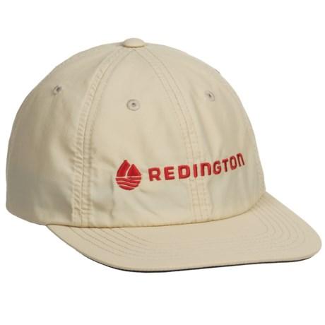 Redington Travel Baseball Cap (For Men)