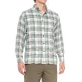 Sage Guide Shirt - UPF 50, Long Sleeve (For Men)