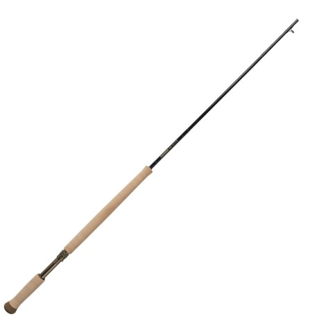 """Sage ONE Spey Fly Rod with Tube - 4-Piece, 12'6"""""""