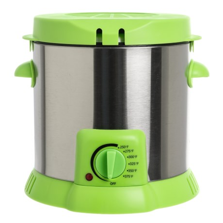 da-sh Dash Compact Deep Fryer