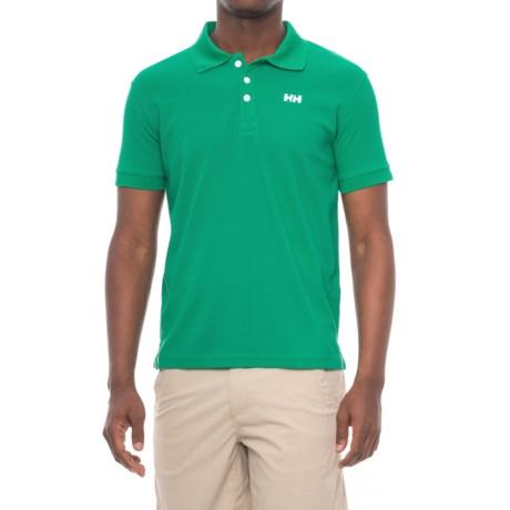 Helly Hansen Driftline Polo Shirt - Short Sleeve (For Men)