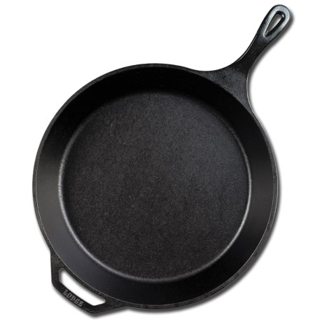 Lodge Cast Iron Skillet - 15""