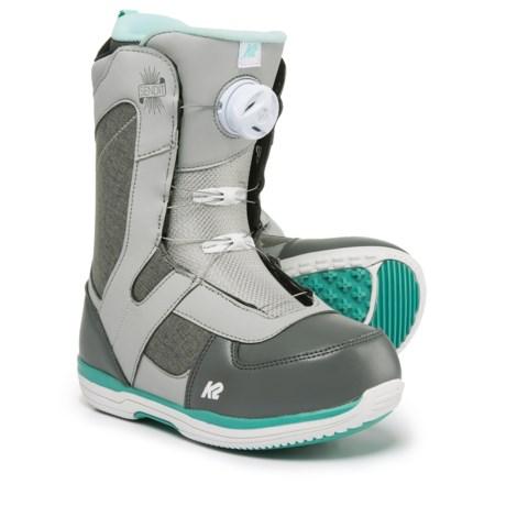 K2 Sendit BOA® Snowboard Boots (For Women)