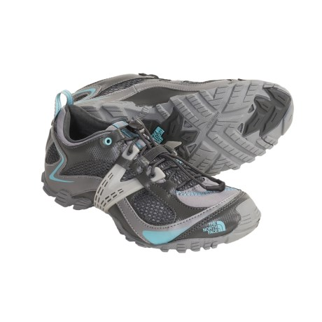 The North Face Padda II Amphibious Shoes (For Women