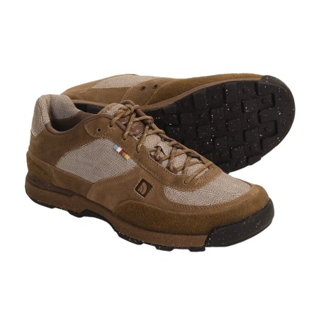 The North Face Mountain Sneaker Shoes (For Men)