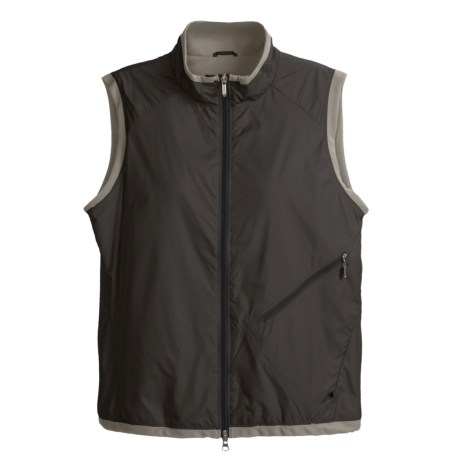 Woolrich Mineral Springs Vest - UPF 50+ (For Women)