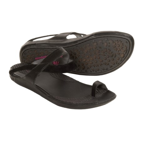 Patagonia Mosaic Toe Sandals - Recycled Materials (For Women)