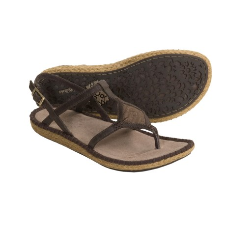 Patagonia Alkali Sandals - Recycled Materials (For Women)