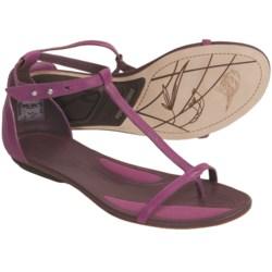 Patagonia's Bandha T-strap Sandals  (For Women)