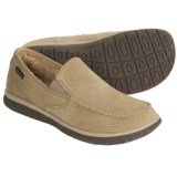 Patagonia Maui Moc Shoes - Recycled Materials, Leather (For Men)