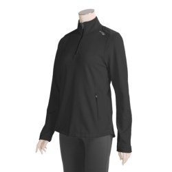 Saucony Arctic LX Sportop Shirt - Long Sleeve (For Women)