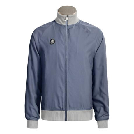 Saucony On Trak Jacket - Full-Zip Front (For Men)