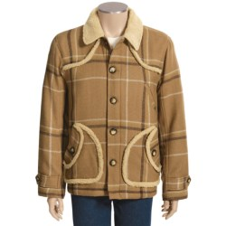 Horny Toad Robuck Jacket - Wool (For Men)