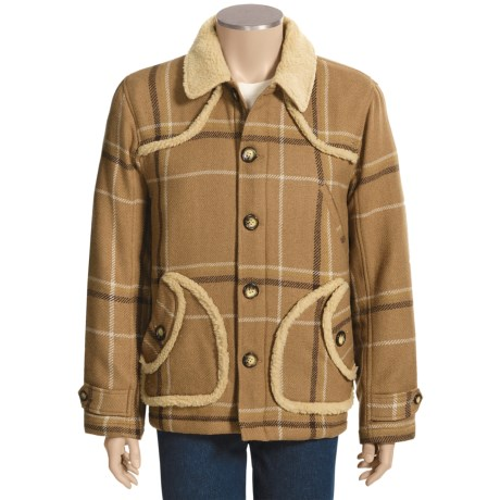 Toad&Co Horny Toad Robuck Jacket - Wool (For Men)