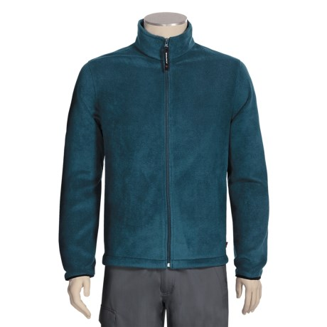 Woolrich Andes Jacket - Fleece (For Men)