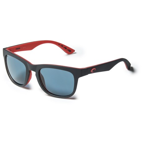 Costa Copra Sunglasses - Polarized 580P Lenses