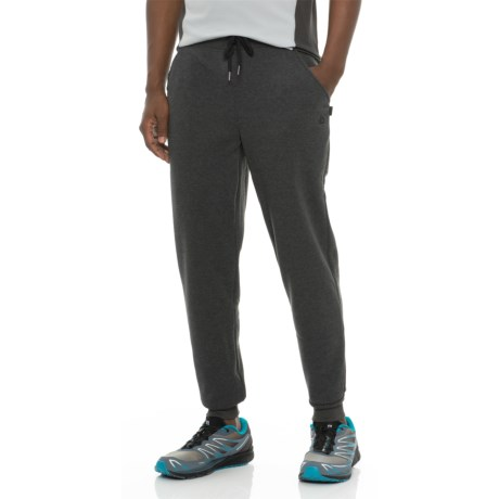RBX Rib-Trim Sweatpants (For Men)
