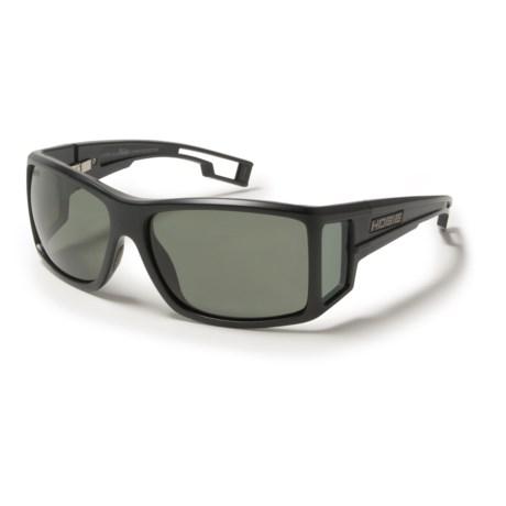 Hobie Ventana Sunglasses - Hydro Infinity Polarized Lenses