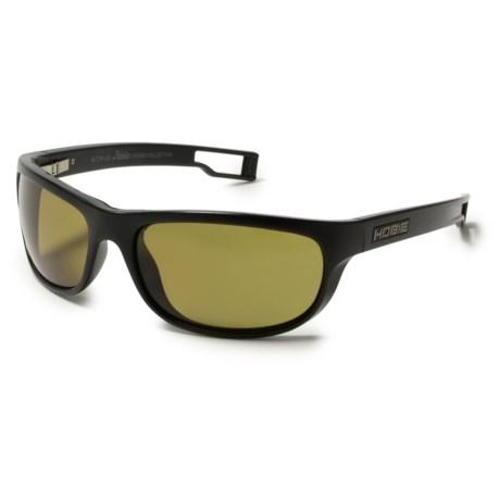Hobie Cruz-R Sunglasses - Hydro Infinity Polarized Lenses