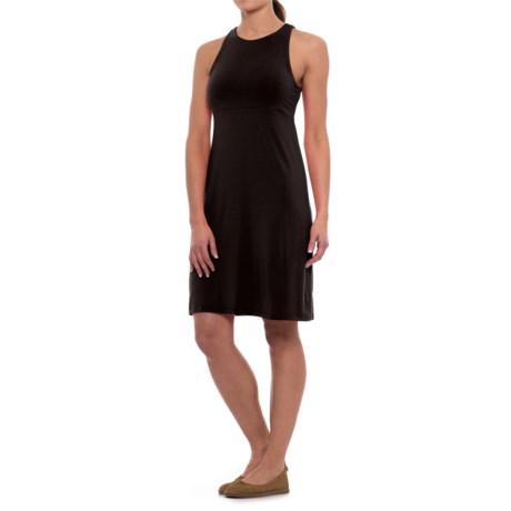 Specially made Modal Dress - Sleeveless (For Women)
