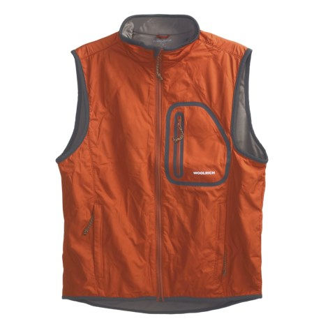 Woolrich Weatherchaser Vest - UPF 50+ (For Men)