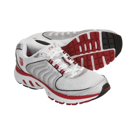 K-Swiss Keahou Running Shoes (For Men)
