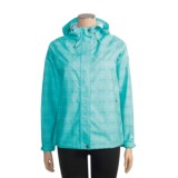 White Sierra Trabagon Jacket - Waterproof (For Women)