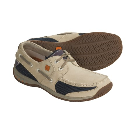 Sperry Top-Sider Cabo Boat Shoes - 2-Eye (For Men)