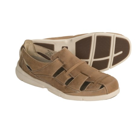 Sperry Top-Sider Charter Fisherman Sandals (For Men)